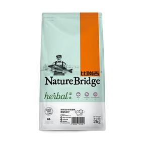 比瑞吉猫粮 天然粮 泌尿道调理成猫粮2kg