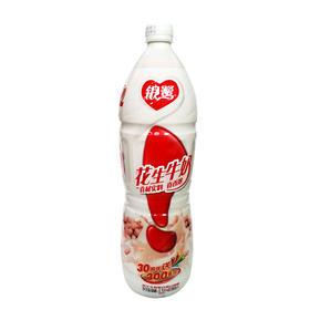 银鹭花生牛奶1.5L