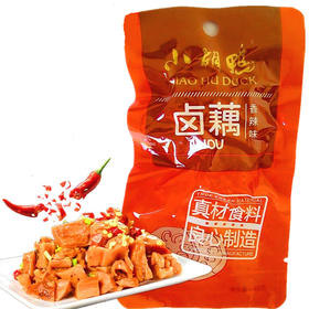 小胡鸭卤藕香辣味30g
