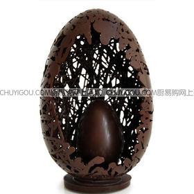巧克力-鸵鸟蛋 巧克力恐龙蛋 模具