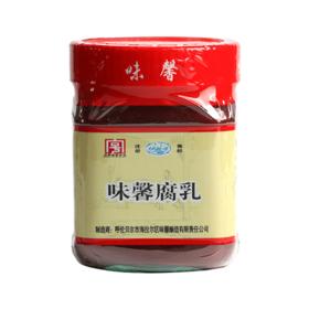 【内蒙老字号】58年品质 腐乳260g  (单拍腐乳不发货)