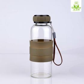 酷宝157—360玻璃水杯