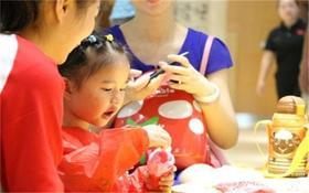 """8.26~8.27 蕃茄田艺术课, 宝贝与""""小艺术家""""的距离只有一步之遥啦!"""