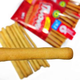 【拼团包邮】哈萨克斯坦原装进口饼干 高钙手指饼 小时候的味道(50g*20袋,全国包邮)