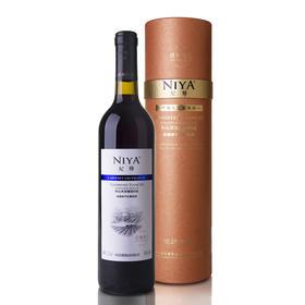 尼雅生态优酿级B区  赤霞珠干红葡萄酒 750ml礼盒装