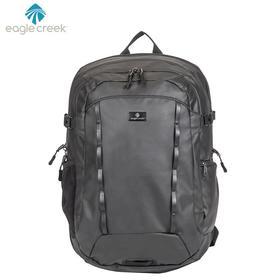 美国ealgecreek 黑金刚T3  17寸电脑包 旅行双肩包 商务电脑背包 17年新款