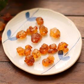 【墨御】云南野生桃胶|天然食用桃花泪|美容养颜|100g包邮