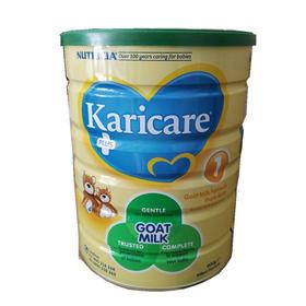 【包邮】Karicare 可瑞康羊奶粉 900g*3罐装