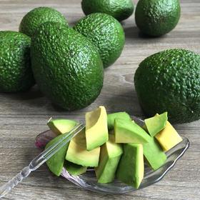 【特价】墨西哥牛油果6个装  鳄梨进口新鲜水果 宝宝妈咪的营养果