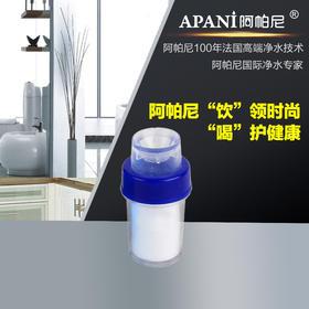 桂林市区名免费上门    免费送水质检测演示器自来水龙头净水测水宝水质检测器PP棉