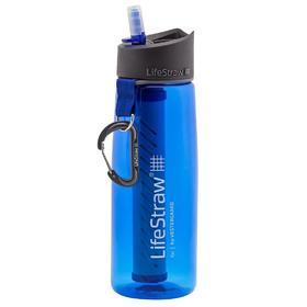 LifeStraw 户外运动直饮生命水壶水杯二代 净水器Go 2S-F16