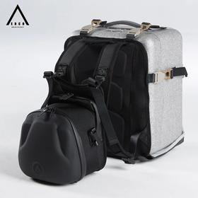 EDCO艾德克 大疆DJI精灵Phantom 4无人机背包兼容Pro遥控器包