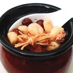 营养厨房-汤品