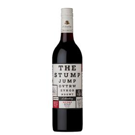 黛伦堡犁跃西拉红葡萄酒