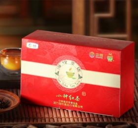 【海堤茶叶】小种红茶