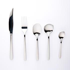 Echo系列不锈钢西餐刀叉