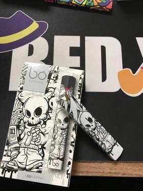 【限量款】法国进口 JWELL BO电子烟 限量款 充电器 烟弹