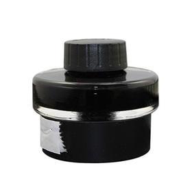 德国lamy凌美适配墨水 非碳素墨水黑色50ml / 恒星狩猎者通用一次性墨囊黑色5只装