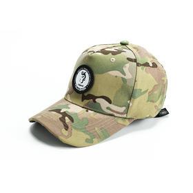 【战术潮流】迷彩潮流棒球帽 MULTICAM专利材质
