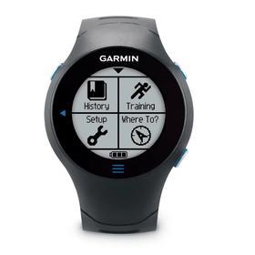 Garmin佳明forerunner610腕表 gps户外跑步运动手表 心率带 骑行