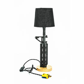 【战术家居】AR-15 战术台灯  Tactical Lamp