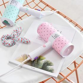 【包邮】花香电吹风机  折叠小功率 寝室可用  文具