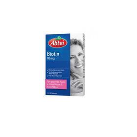 Abtei Biotin 促生素 保护皮肤头发指甲 30片装