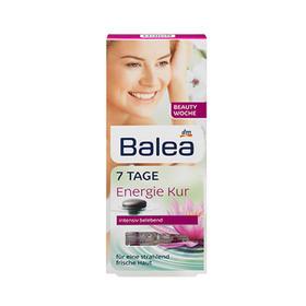 德国 Balea芭乐雅 玻尿酸 浓缩精华安瓶 保湿抗衰老7ml 红色
