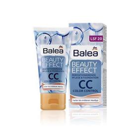 芭乐雅beauty effect 系列CC霜50ml