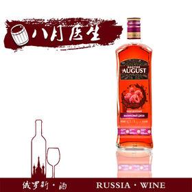 俄罗斯进口八月医生750ml(满洲里互贸区直发)
