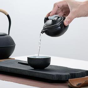 德化陶瓷工艺 旅行茶具套装