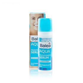 德国Balea芭乐雅玻尿酸蓝藻水凝保湿补水精华乳液30ml