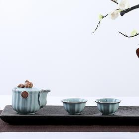 快客杯 德化陶瓷制品(6种款式)