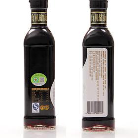 千禾有机酱油 有机醋 糯米米酒15°