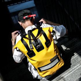 CYCBAK T-bag 潮流时尚大容量背包 运动户外攀岩背包