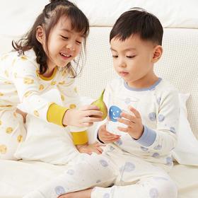 ALL Blu-全棉儿童睡衣套装