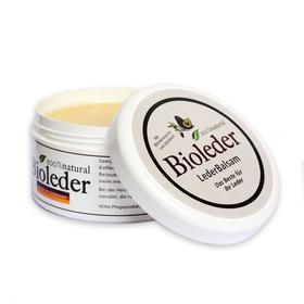 【德国进口】Bioleder 皮具皮革护理膏 皮具伴侣