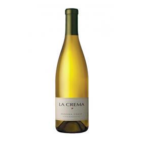 乐珂玛索诺玛海岸夏多内白葡萄酒,美国 La Crema Sonoma Coast Chardonnay, USA