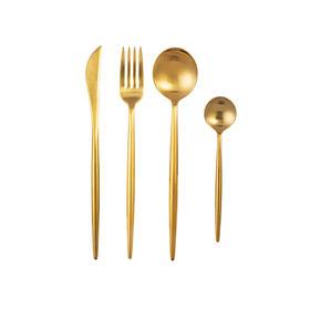 【尖叫设计】Artemis刀叉勺四件套