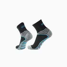 COOLMAX丨清凉酷炫H短/船/中筒袜三双装