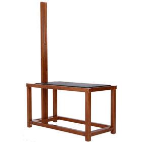 医行天下 正版橡木拉筋凳拉筋床实木拉筋凳拉筋椅