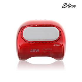 I Believe  UV+LED美甲灯48W 30秒 60秒 90秒速干美甲灯