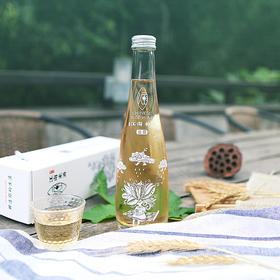【豆蔻】江南米酒低度鲜酿甜酒|2度|设计师匠人和非遗传承人的匠心之作