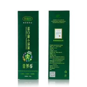 蛋白核小球藻营养面
