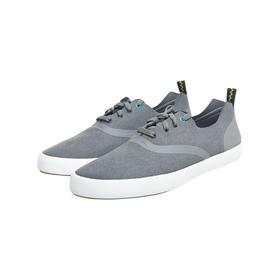 Sperry制造商 超纤透气休闲鞋 超纤绒布 轻薄透气