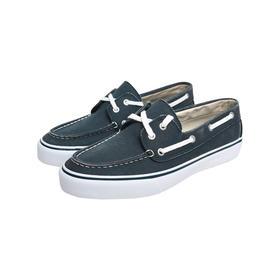 Sperry制造商 男士帆船帆布鞋  吸湿透气