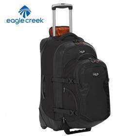 【秒杀产品】美国Eagle Creek黑色拉杆箱+电脑背包组合套装(64cm)
