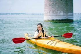 【新鲜】皮划艇微旅行畅玩京郊
