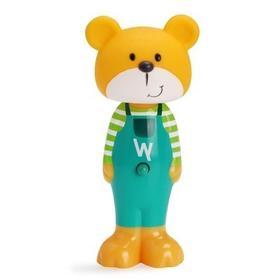 新加坡品牌 香港原产  Pearlie White儿童牙刷  3岁以上适用