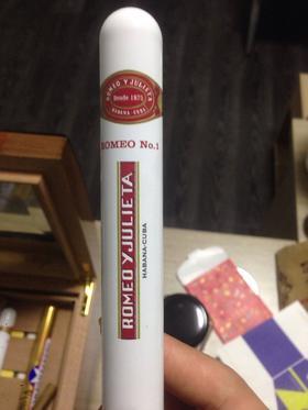 品质雪茄--罗密欧1号    168 /支